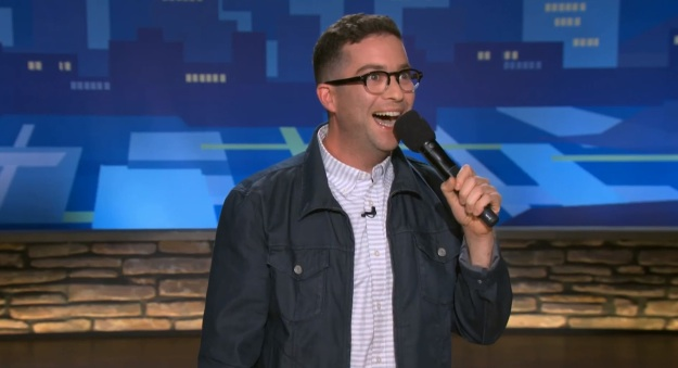 Gabe Liedman on The Pete Holmes Show
