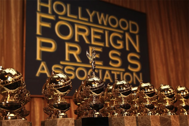 "Famous people nominated in ""comedy"" and ""musical"" categories in 2013 by the Hollywood Foreign Press Association #GoldenGlobes"