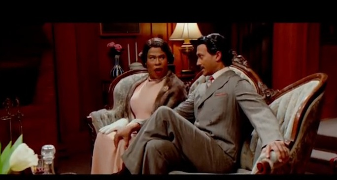 "Been there, done that: Who did ""Baby, It's Cold Outside"" better? Key & Peele, SNL or someone else?"