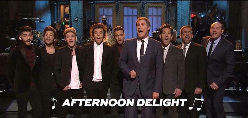 SNL #39.8 RECAP: Host Paul Rudd, musical guest One Direction