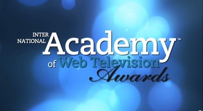 International Academy of Web Television's 2014 Awards