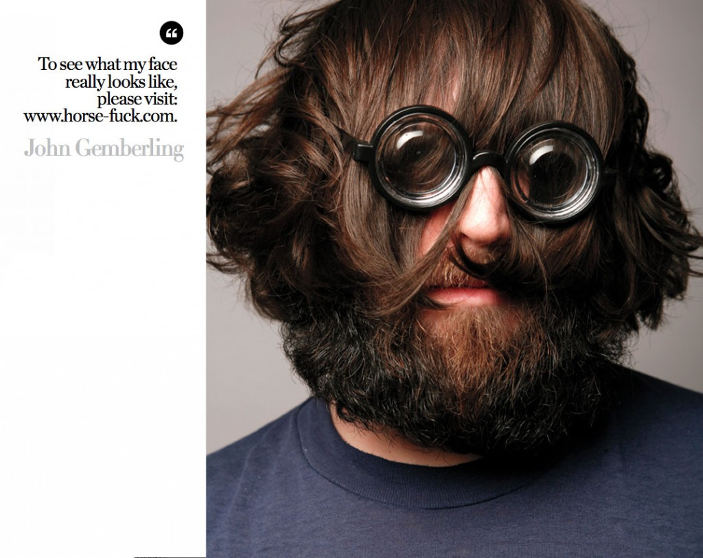 John Gemberling_Funny Business layout