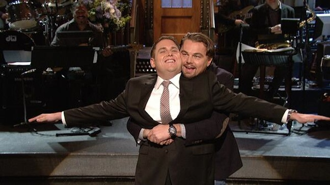 Gary Kroeger S Recap From Backstage At Snl S 40th The
