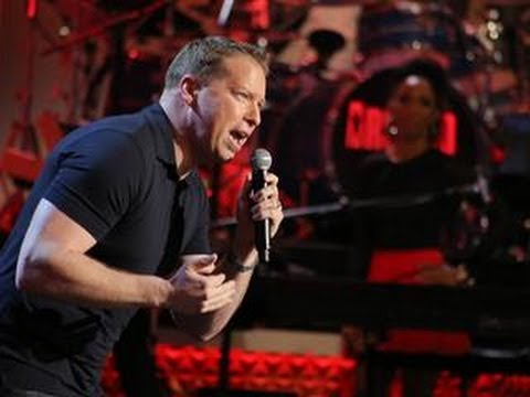 Gary Owen on The Arsenio Hall Show