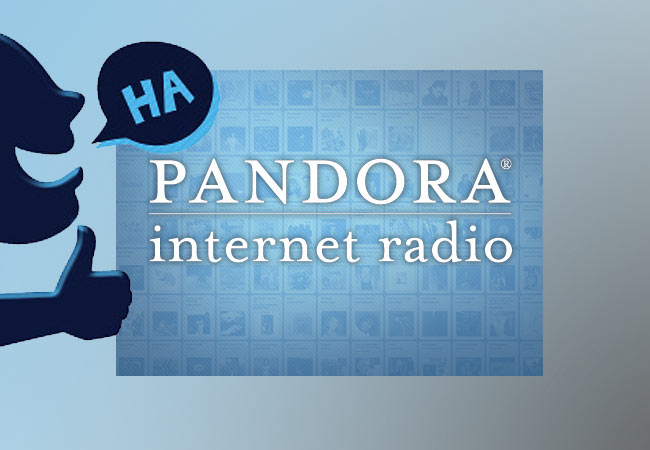 Pandora Comedy celebrates five years in streaming stand-up