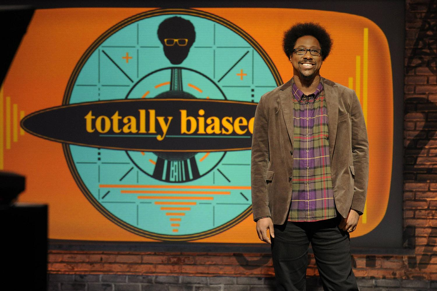 """""""Oh, Everything!"""" W. Kamau Bell hits the road for solo stand-up comedy tour in 2014"""