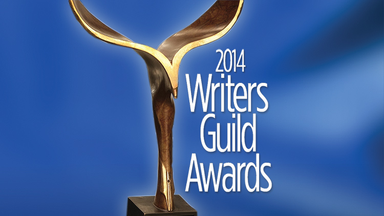 Veep, 30 Rock, Colbert Report among 2014 WGA Awards winners