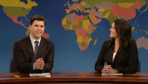 SNL_WeekendUpdate_ColinJost_debut_CecilyStrong_March1_2014