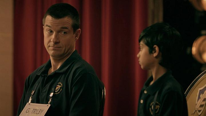 """Good Kids, """"Bad Words"""" and Ugly Intentions: Jason Bateman makes light of the darkness in his movie directorial debut"""