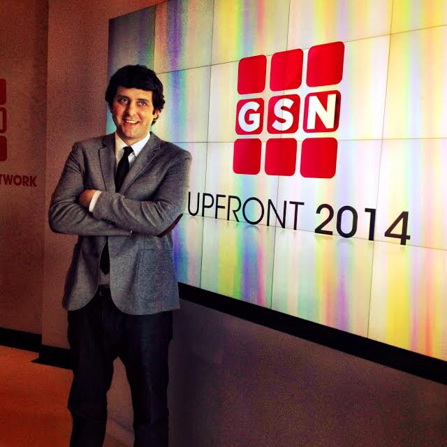 """GSN orders TV game-show edition of """"Idiot Test"""" hosted by Ben Gleib"""