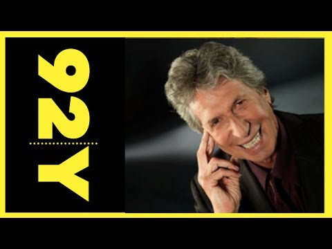 2013: David Brenner for the hour, life/career retrospective at the 92Y