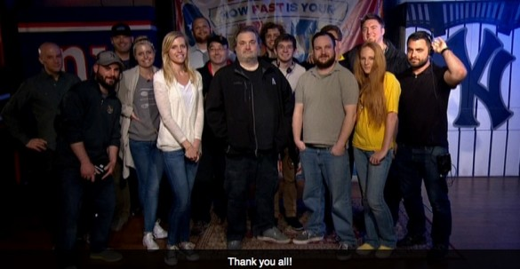ArtieLangeShow_farewell_staff_photo
