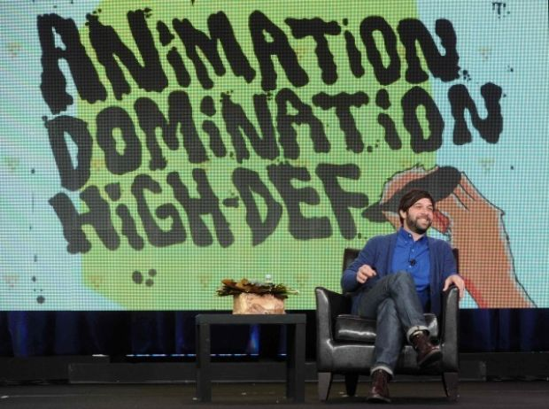 FOX moving Animation Domination HD lineup out of late-night Saturdays, into primetime Sundays for summer 2015