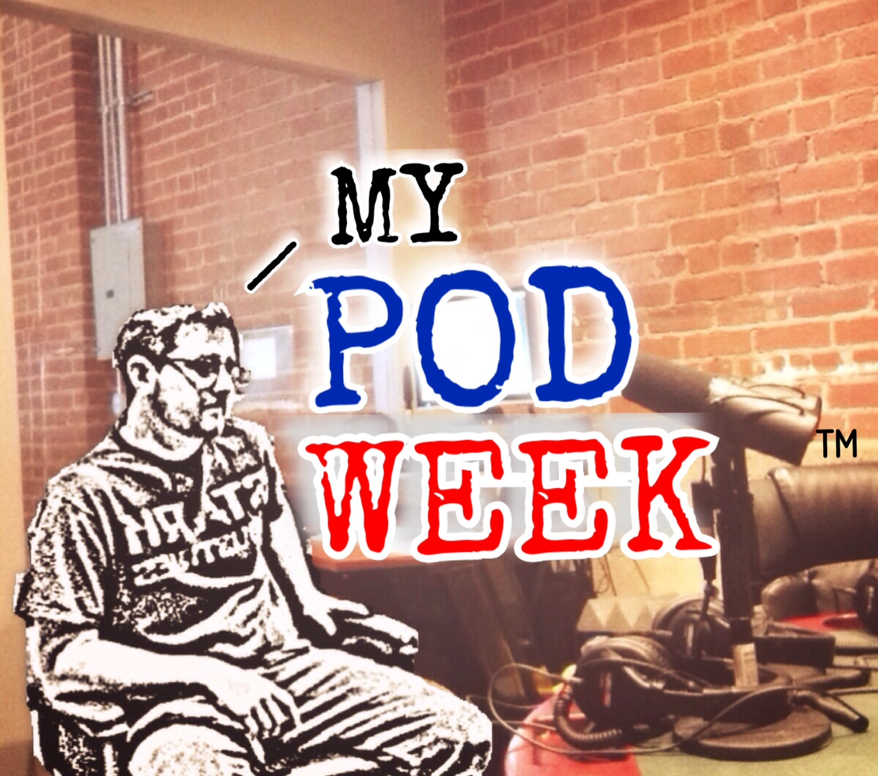 My Pod Week: Week ending 7/27/14