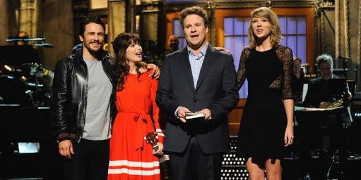SNL #39.18 RECAP: Host Seth Rogen, musical guest Ed Sheeran