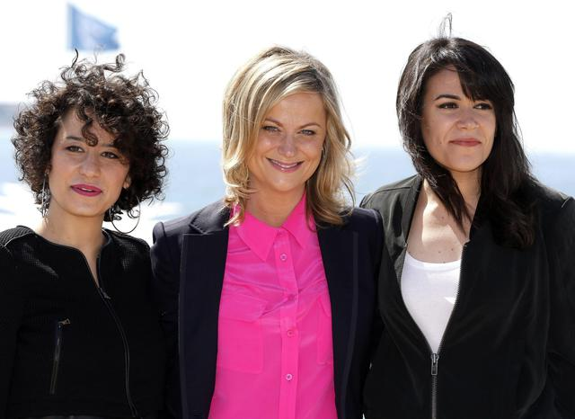 "From webseries to Comedy Central to Cannes: ""Broad City"" takes its success story to MIPTV"