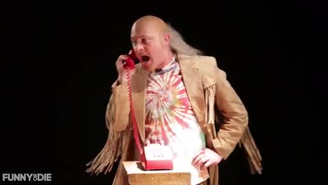 Jesse Ventura for President in 2016? Here's a vote for a Ventura-Adomian ticket!