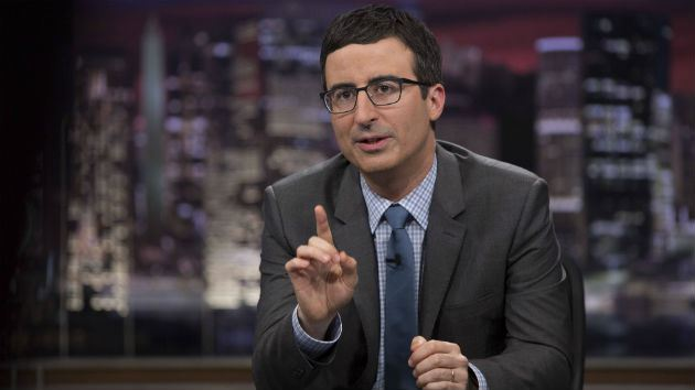 Last Week Tonight with John Oliver's HBO debut: Toward a more global union of satire