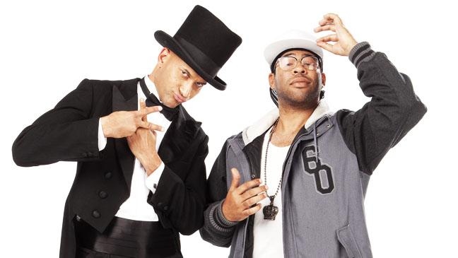 Comedy Central's Key & Peele honored with The Peabody Award