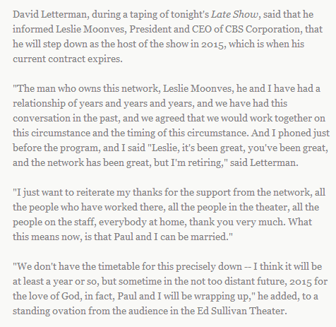 letterman-statement