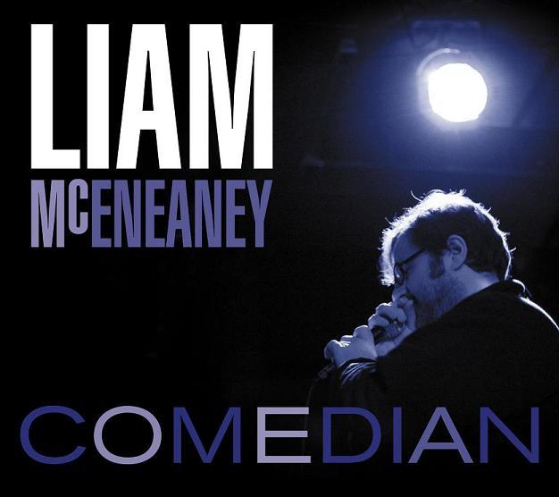 Meet Me In New York: Liam McEneaney