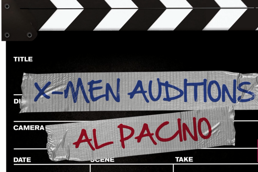 "Johnny Sanchez's ""lost"" Latino X-Men auditions and impersonations"