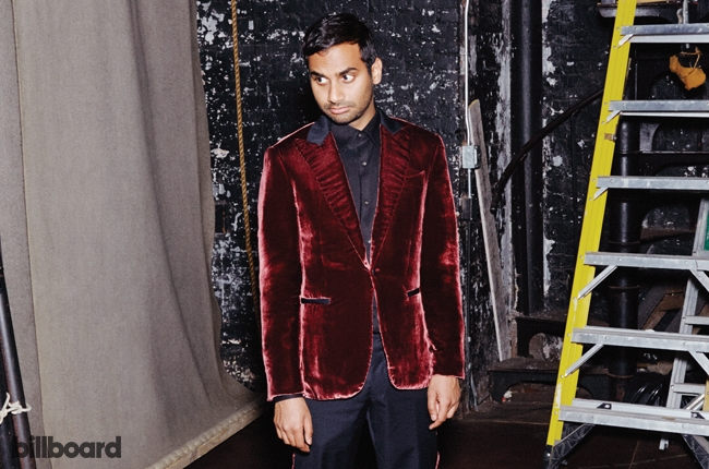 "Aziz Ansari to headline Madison Square Garden on new dates added to his ""Modern Romance"" tour"