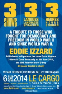 eddieizzard-dday-2014-english