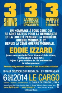 eddieizzard-dday-2014-french