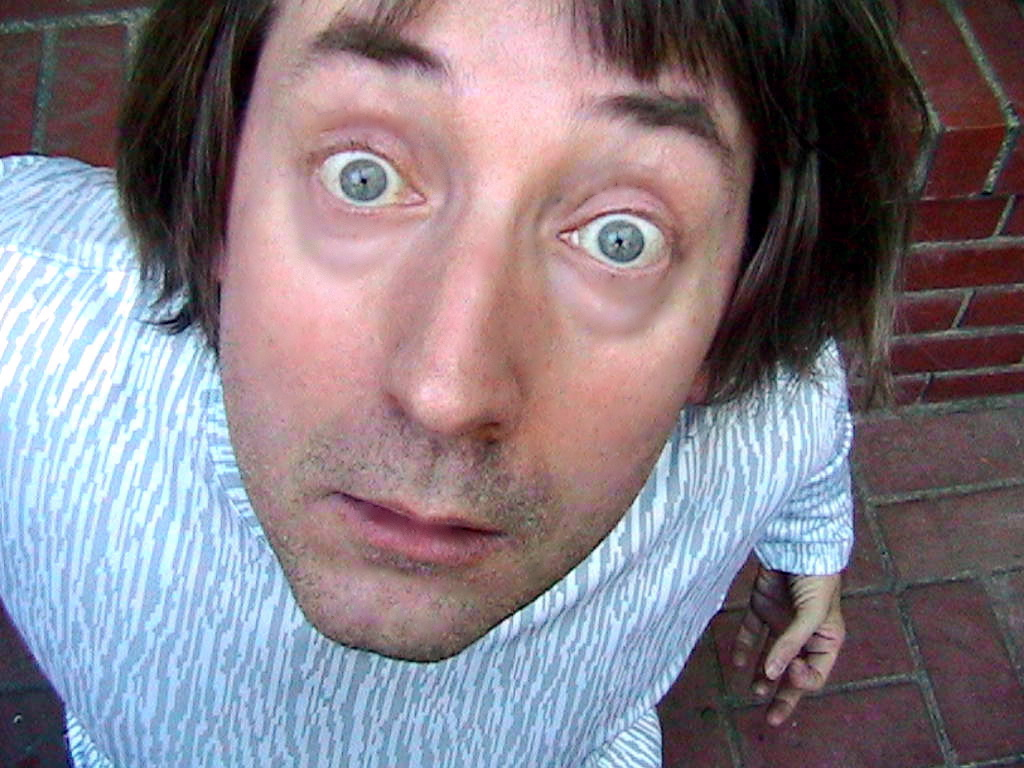 The Emo Philips interview