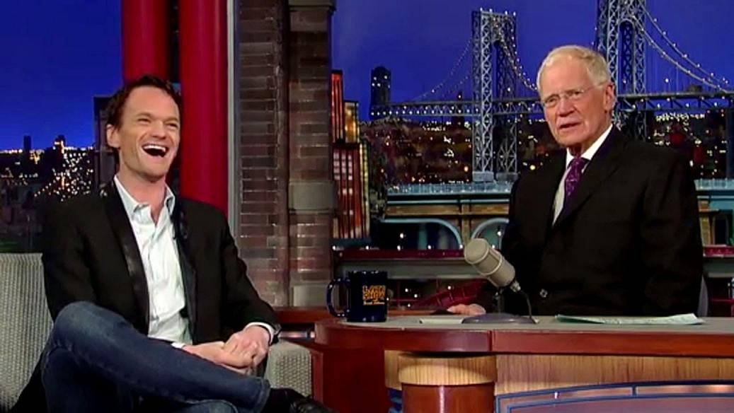 CBS asked Neil Patrick Harris about hosting a late-night TV show, and NPH said no, thanks; how about a variety series?