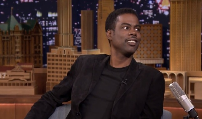 "Chris Rock will launch ""The Black Plague"" Tour this fall"