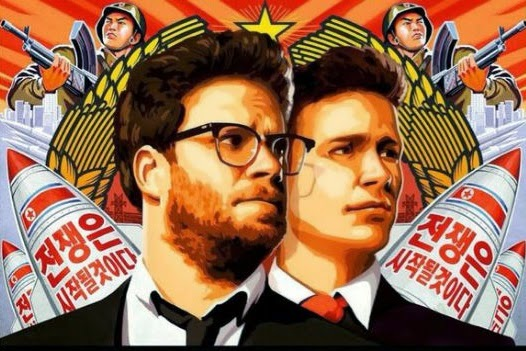 Sony Scraps the Christmas Theater Release of 'The Interview' After 9/11 Attack Threats From Hackers