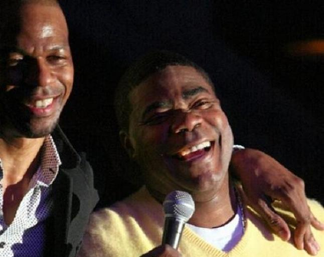 Tracy Morgan and Jeffrey Millea upgraded to fair condition in recovery from Turnpike crash; Ardie Fuqua remains critical