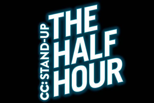 Native New Yorkers Michael Che and Chris Distefano kick off season 3 of The Half Hour on Comedy Central; sneak a peek at the full season