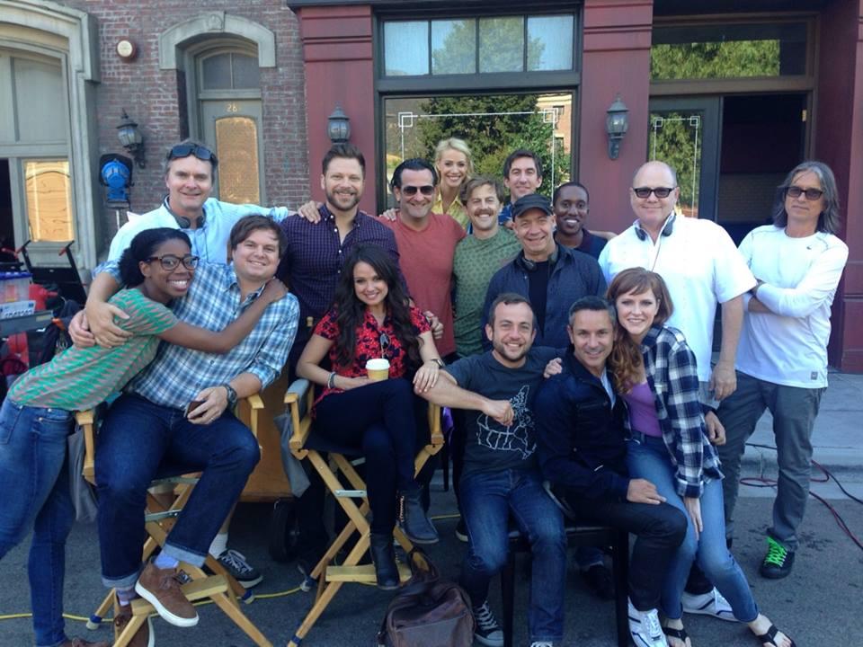 "Sneak Peek! Meet NBC's ""Untitled Sketch Comedy Pilot"" Primetime Players"