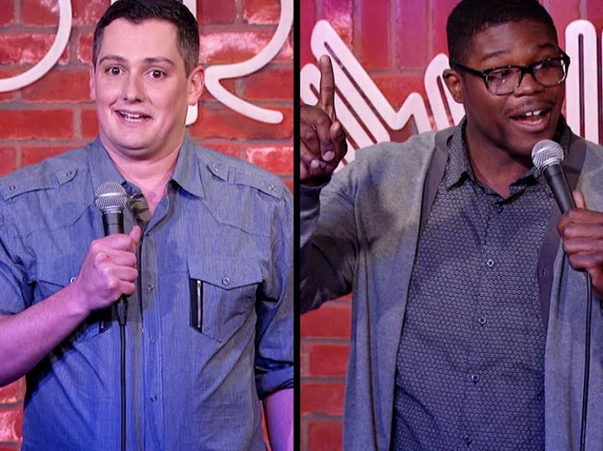"Last Comic Standing 8: The Universal Studios tour challenge and a head-to-head that goes ""sudden death"""