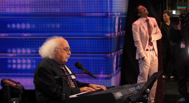 Ray Jessel's audition on America's Got Talent 2014, and what you may not know about the 84-year-old songwriter's Broadway and TV past