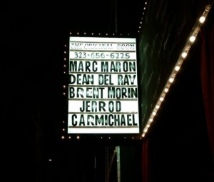 TheComedyStore_OriginalRoom_Marquee_June2014