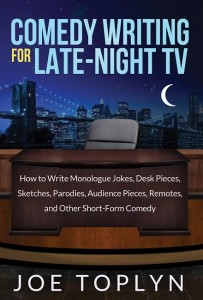 comedywritingforlatenighttv_book_cover
