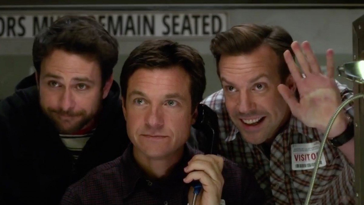 Movie trailer: Horrible Bosses 2
