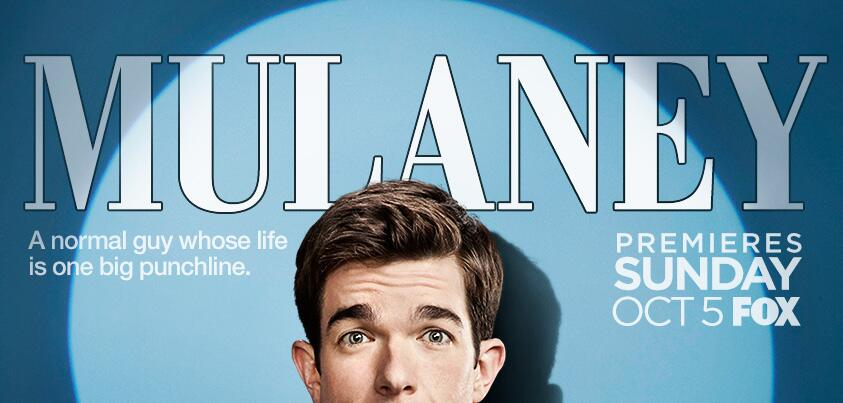 """Behind The Scenes: A full 22-minute preview of FOX's """"Mulaney"""""""