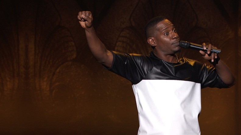 Rod Man wins Last Comic Standing 8