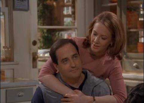 """Revisiting """"The Rocky LaPorte Show,"""" a CBS sitcom pilot from 2000"""