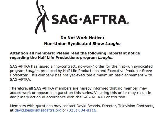 SAG_AFTRA_donotwork_laughs