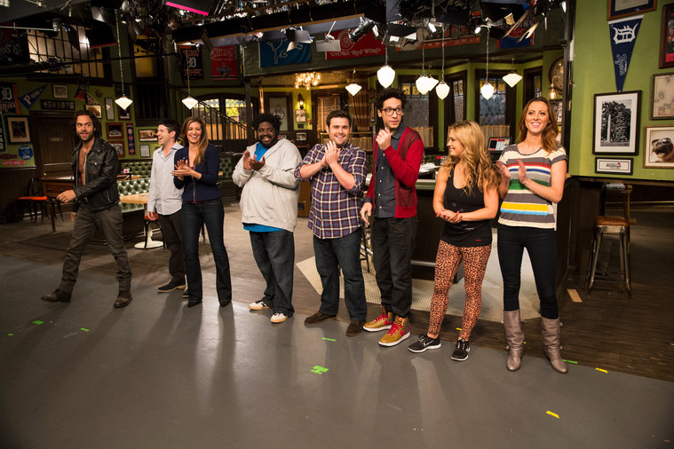 NBC renews Undateable for 10-episode second season in summer 2015