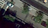 GeorgeCarlinWay_GoogleMaps