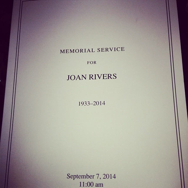 """Margaret Cho on Joan Rivers: """"Putting the fun back in funeral"""""""