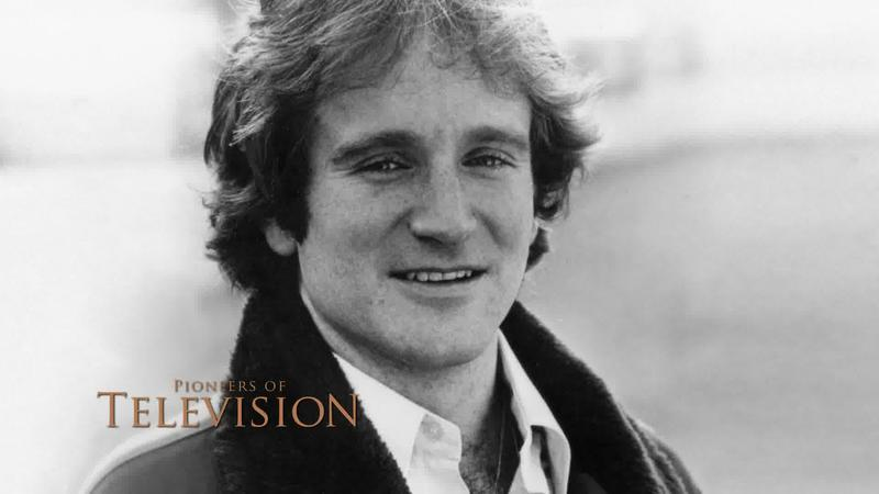 """Watch """"Robin Williams Remembered:"""" A PBS Pioneers of Television special"""