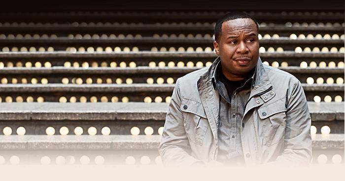 Roy Wood Jr. on Sullivan & Son, prank calls, the return of football season and building your fanbase